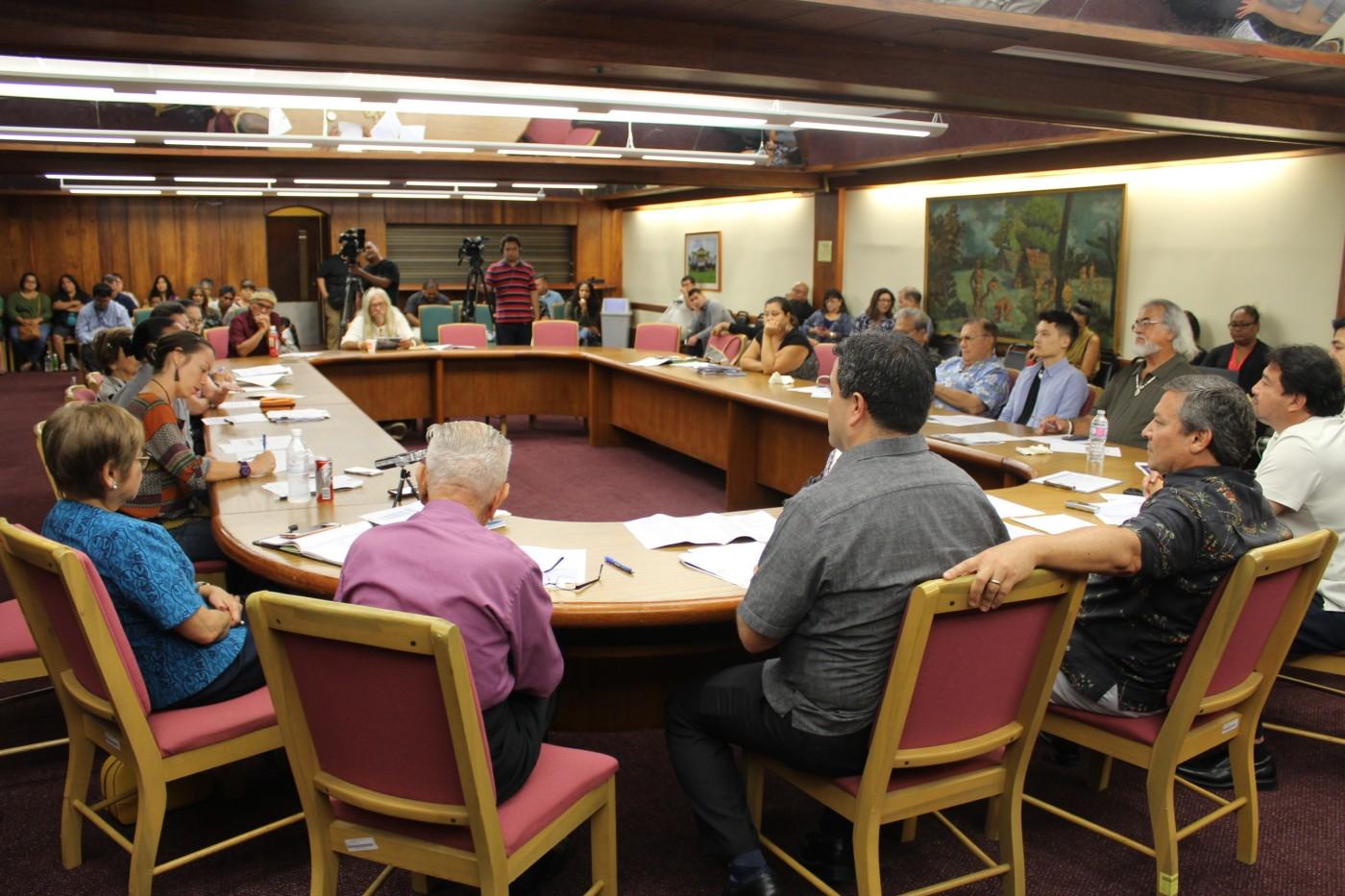 commission on decolonization